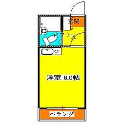 東毛呂駅 1.5万円