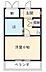間取り,ワンルーム,面積18m2,賃料2.8万円,名古屋市営鶴舞線 平針駅 徒歩10分,名古屋市営鶴舞線 原駅 徒歩17分,愛知県名古屋市天白区向が丘1丁目