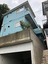 京急本線 屏風浦駅 徒歩10分の賃貸アパート
