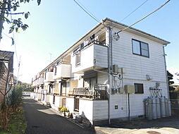 JR南武線 谷保駅 徒歩7分の賃貸テラスハウス