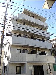 リチェンシア横浜反町