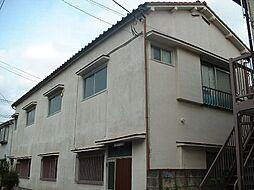 JR中央線 吉祥寺駅 徒歩10分の賃貸アパート