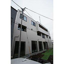 西武新宿線 東村山駅 徒歩6分の賃貸マンション