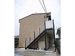 JR山陰本線 亀岡駅 徒歩15分の賃貸アパート