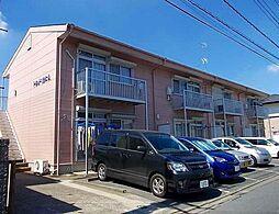 湘南新宿ライン高海 北本駅 徒歩12分の賃貸アパート