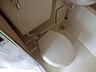 トイレ,1K,面積18m2,賃料5.7万円,JR中央線 三鷹駅 徒歩20分,,東京都武蔵野市緑町1丁目