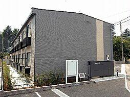 JR川越線 笠幡駅 徒歩12分の賃貸アパート