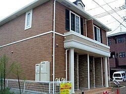 名鉄犬山線 江南駅 徒歩15分の賃貸アパート