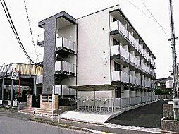 JR中央線 西八王子駅 徒歩23分の賃貸マンション