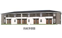 JR高崎線 本庄駅 徒歩25分の賃貸アパート