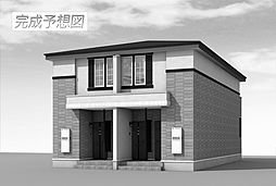 京王線 多磨霊園駅 徒歩5分の賃貸アパート