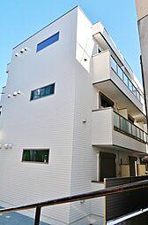 京王井の頭線 神泉駅 徒歩7分の賃貸マンション