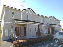 JR高崎線 吹上駅 徒歩16分の賃貸アパート