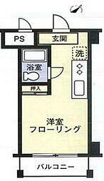 二俣川駅 2.2万円