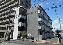 東武伊勢崎線 太田駅 徒歩15分の賃貸マンション