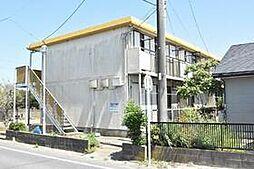 JR総武本線 成東駅 8.5kmの賃貸アパート
