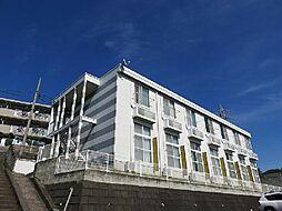 JR京浜東北・根岸線 港南台駅 徒歩12分の賃貸アパート