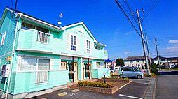 JR高崎線 本庄駅 徒歩17分の賃貸アパート