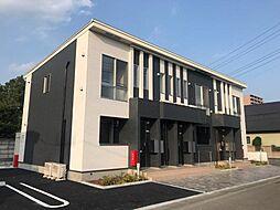 JR高崎線 籠原駅 徒歩3分の賃貸アパート