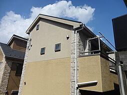 横浜市営地下鉄ブルーライン 上永谷駅 徒歩11分の賃貸アパート
