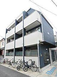 東京メトロ有楽町線 要町駅 徒歩8分の賃貸アパート