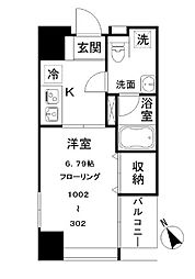 都営浅草線 新橋駅 徒歩4分の賃貸マンション