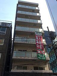 東京メトロ日比谷線 八丁堀駅 徒歩3分の賃貸マンション