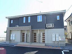 東武宇都宮線 壬生駅 徒歩8分の賃貸アパート