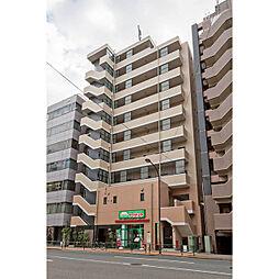 JR山手線 田町駅 徒歩8分の賃貸マンション