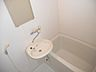 風呂,1LDK,面積39.73m2,賃料4.3万円,つくばエクスプレス つくば駅 バス25分 花畑下車 徒歩4分,,茨城県つくば市花畑3丁目8-2