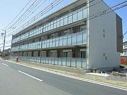 JR常磐線 神立駅 徒歩13分の賃貸マンション