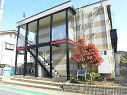 JR高崎線 新町駅 徒歩9分の賃貸アパート