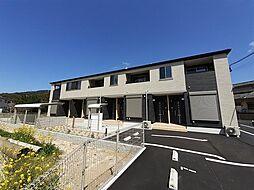 福岡市地下鉄七隈線 野芥駅 バス15分 仙道下車 徒歩7分の賃貸アパート