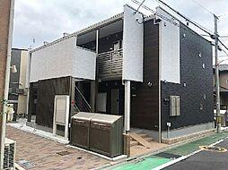 JR中央線 三鷹駅 徒歩11分の賃貸アパート