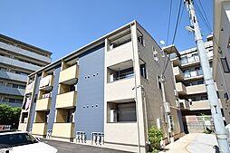 北大阪急行電鉄 千里中央駅 徒歩14分の賃貸アパート