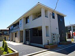 JR上越線 沼田駅 3.6kmの賃貸アパート