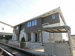 JR東海道本線 大垣駅 バス7分 禾ノ森下車 徒歩8分の賃貸アパート