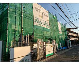 JR総武線 中野駅 徒歩9分の賃貸アパート