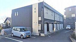 JR東海道本線 三島駅 バス15分 加茂入口下車 徒歩3分の賃貸アパート