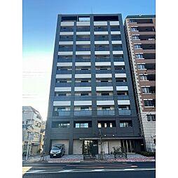 都営浅草線 本所吾妻橋駅 徒歩5分の賃貸マンション 6階ワンルームの間取り