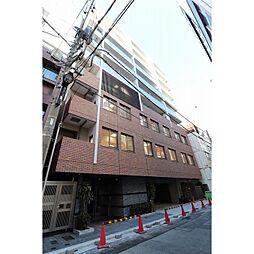 都営新宿線 岩本町駅 徒歩5分の賃貸マンション 8階1Kの間取り