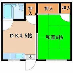 茂原駅 1.7万円
