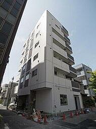 都営新宿線 東大島駅 徒歩5分の賃貸マンション