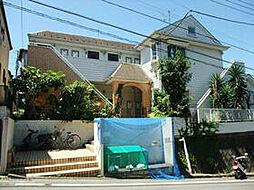 JR京浜東北・根岸線 港南台駅 徒歩15分の賃貸アパート