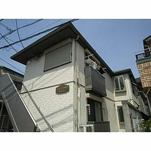 外観,ワンルーム,面積27.5m2,賃料6.7万円,日暮里舎人ライナー 西新井大師西駅 徒歩5分,日暮里舎人ライナー 谷在家駅 徒歩8分,東京都足立区谷在家2丁目