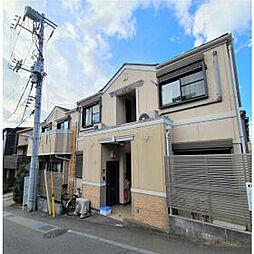 JR横須賀線 北鎌倉駅 徒歩6分の賃貸アパート