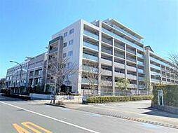 JR中央線 西国分寺駅 徒歩8分の賃貸マンション