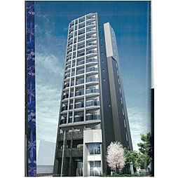 ESTEM COURT KAMEIDO TOKYO EAST 3階1Kの間取り