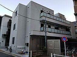 東武東上線 下板橋駅 徒歩8分の賃貸アパート