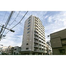 東京メトロ日比谷線 入谷駅 徒歩6分の賃貸マンション 7階1Kの間取り